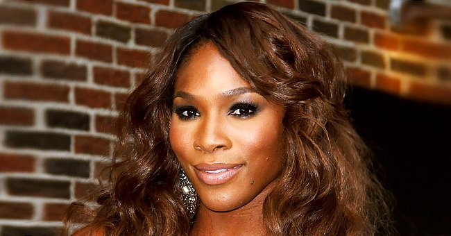 Serena Williams Shows Snatched Body in a Skintight Outfit  — Her Husband & Fans React To Video