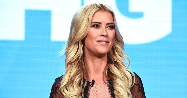 Christina Anstead from 'Flip or Flop' Gets Candid about Her 3 Pregnancies and How They Differed from Each Other
