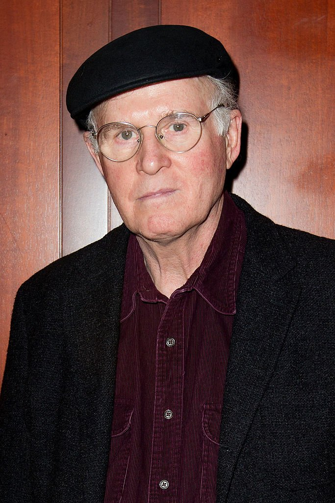 Charles Grodin attends the 76th anniversary of the Blue Card in the Museum of Jewish Heritage in 2010 in New York City. | Photo: Getty Images