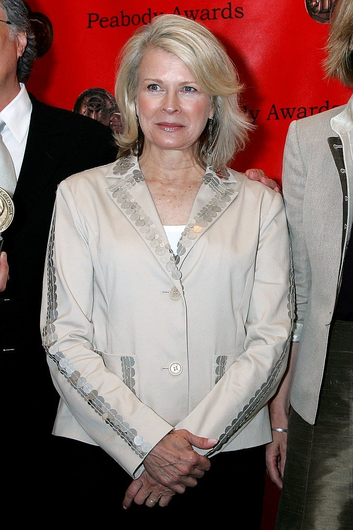 Bergen at the 65th Annual Peabody Awards in New York City, 2006 | Photo: Wikimedia Commons Images