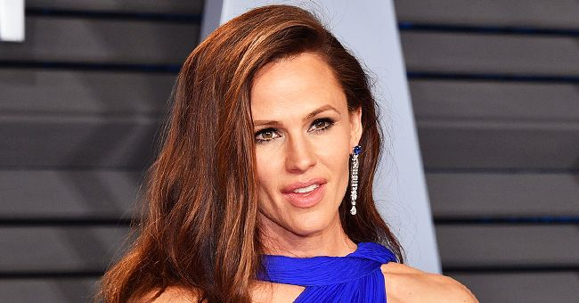 Jennifer Garner Gets Candid about Living a Life Surrounded by Paparazzi