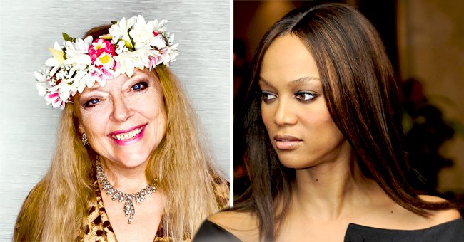 DWTS Contestant Carole Baskin Explains Awkward Moment with Tyra Banks during Show's Premiere