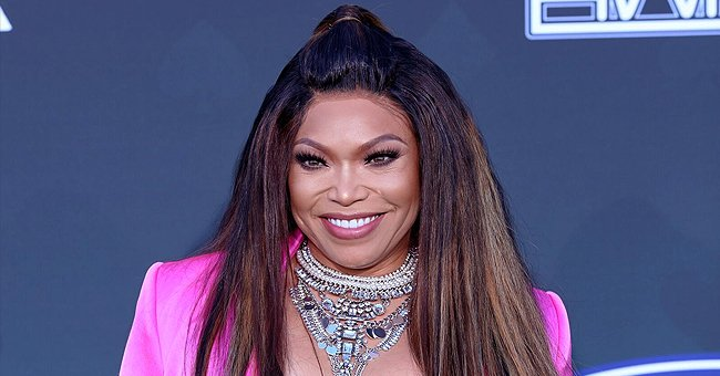 Tisha Campbell of 'House Party' Wishes Dad Clifton Happy Birthday in a Post