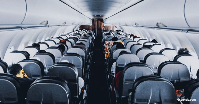 Joke: Woman Outsmarts Annoying Lawyer on a Flight in a Hilarious Way