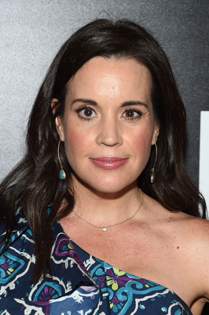 Jenna Leigh Green. I Image: Getty Images.