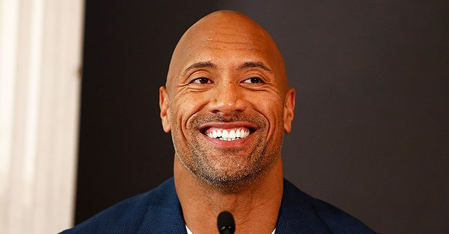 Dwayne Johnson Suffers Minor Face Injury during Intense Workout — Here's What Happened