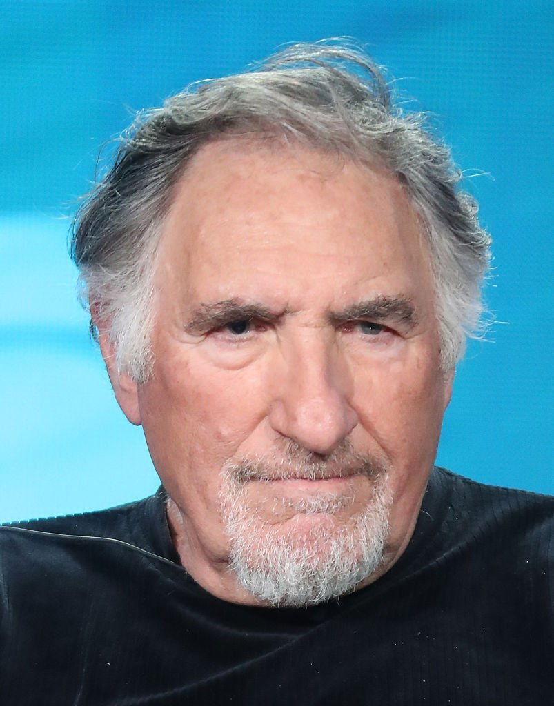 Judd Hirsch on January 9, 2017 in Pasadena, California | Source: Getty Images/Global Images Ukraine