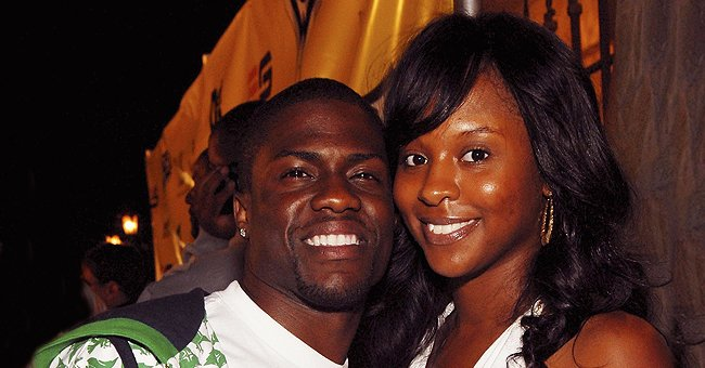 Kevin Hart's Ex-wife Torrei Shares How She Feels about Her Life in a New Instagram Update