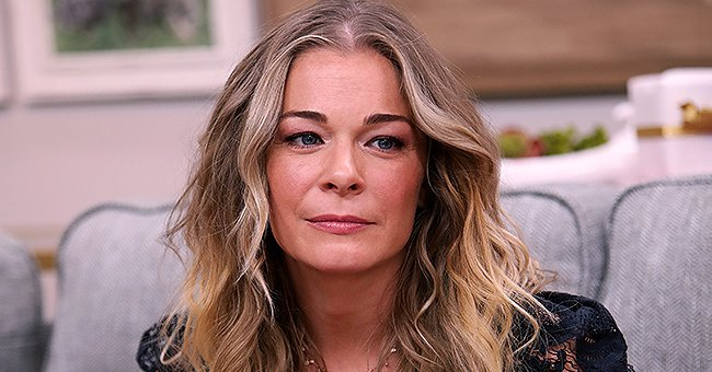LeAnn Rimes Talks about Her Depression and Anxiety in a Candid Interview