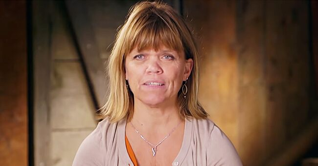 Amy Roloff of LPBW Reveals She's Heading to Michigan for Her Mom's Memorial & Will Be Absent from the Farm
