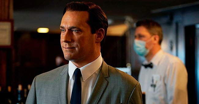 Jon Hamm Almost Didn't Get His Iconic Don Draper Role in 'Mad Men' — Here's Why
