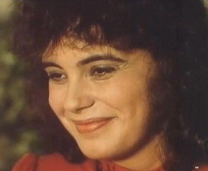 Sonia Martínez falleció el 4 de septiembre de 1994. | Foto: YouTube/GARAITEZIN