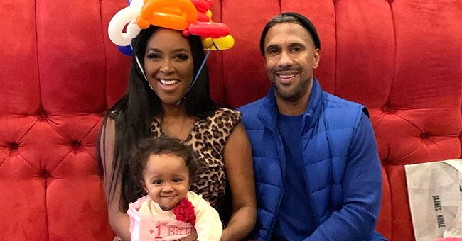 Kenya Moore and Daughter Brooklyn Grace the Cover of Alpha Magazine – See the Candid Cover Photo