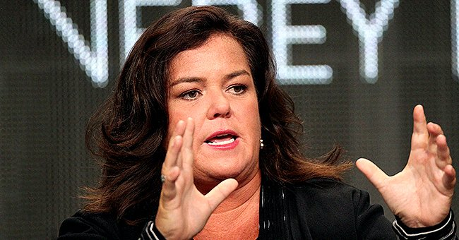 Rosie O'Donnell Says She Doesn't Watch 'The View' Anymore Because It Upsets' Her