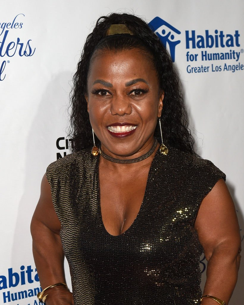 Tonya Banks on September 26, 2019 in Beverly Hills, California   Source: Getty Images
