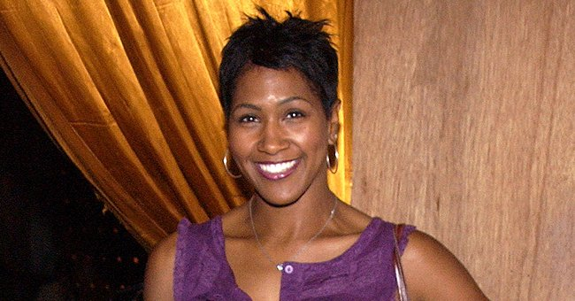 How 'Meet the Browns' Star Terri J Vaughn Celebrated 13th Anniversary with Husband Karon Riley