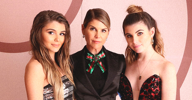 Lori Loughlin's Daughters Olivia Jade & Bella Spotted Together for 1st Time since the College Admission Scandal