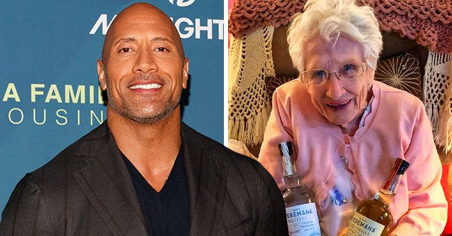 Here's How Dwayne 'The Rock' Johnson Congratulated One of His Fans on Her 101st Birthday