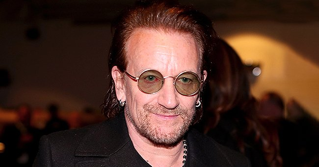 U2 Frontman Bono Debuts 1st Song in 3 Years & Dedicates It to Italians in COVID-19 Quarantine