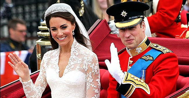 Prince William and Kate Middleton's 10th Wedding Anniversary — Facts about Their Royal Wedding