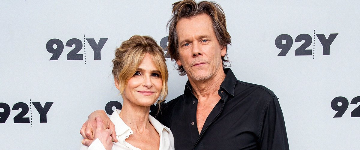 """City on a Hill"" (Canal+): Rencontrez Kyra Sedgwick, l'adorable femme de Kevin Bacon"