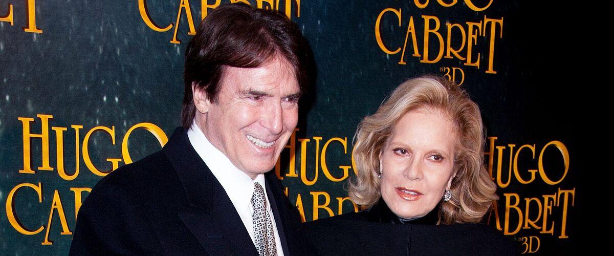 La belle histoire d'amour entre Sylvie Vartan et Tony Scotti