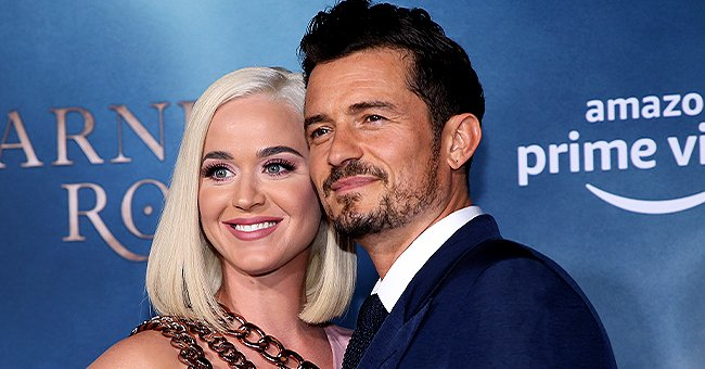 Katy Perry Reveals Gender of the Baby She's Expecting with Orlando Bloom