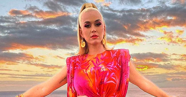 Katy Perry from 'American Idol' Reveals How Mom Ruined Singer's Plan for Announcing Pregnancy to the Family