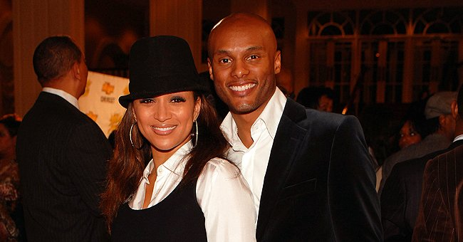 Chante Moore & Ex Kenny Lattimore's Son Recently Celebrated His 17th Birthday