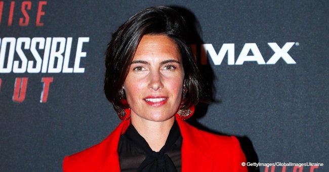 'Je ne copine pas dans ce métier': Alessandra Sublet nie toute amitié avec Laeticia