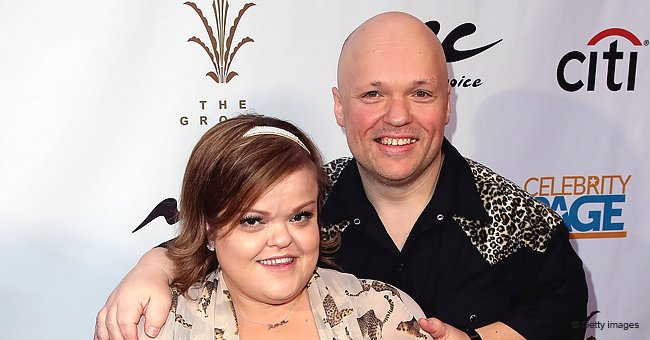 TMZ: Christy Gibel & Todd from 'Little Women: LA' Are Officially Divorced Weeks before Her Due Date