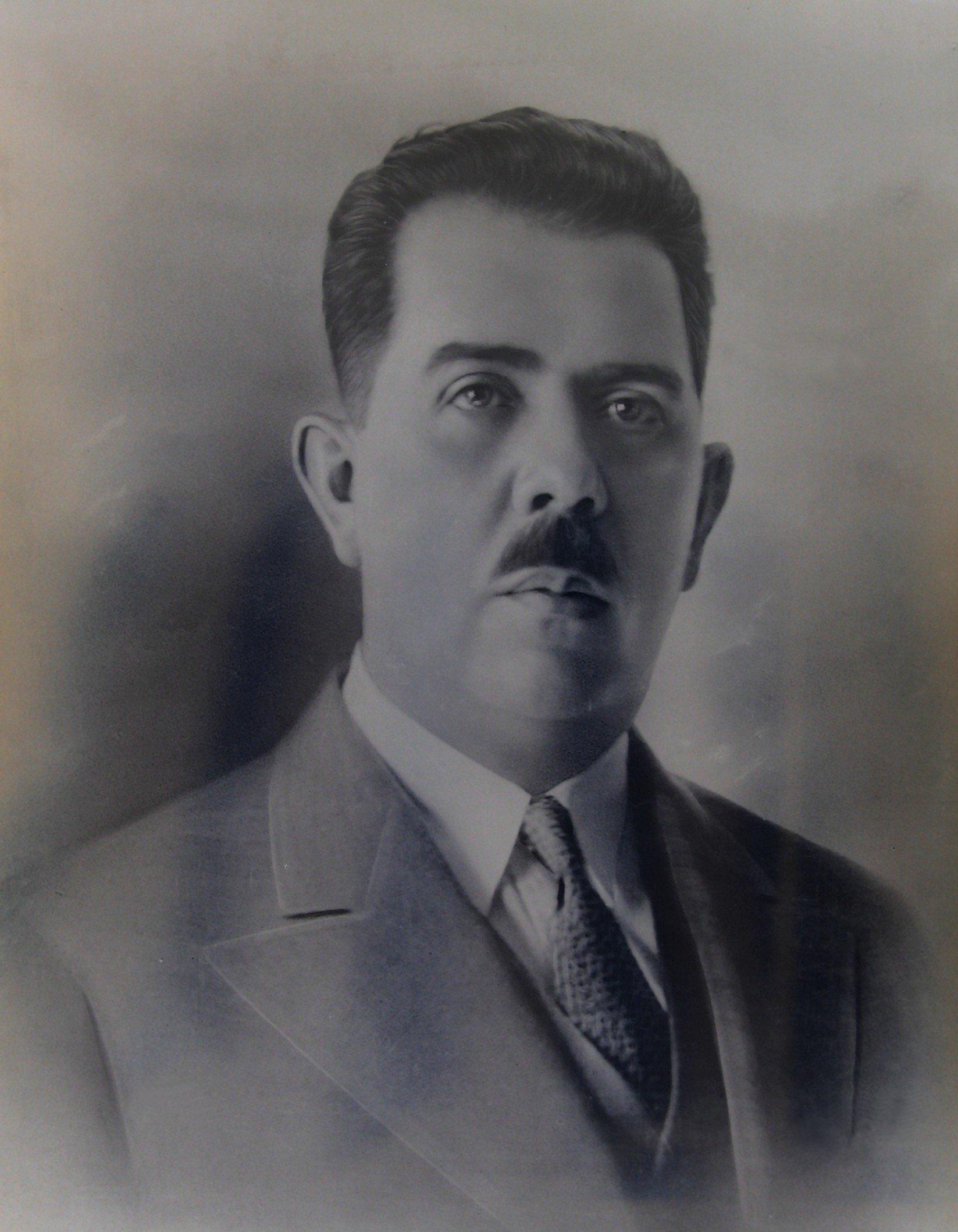 Lázaro Cárdenas.   Imagen: Wikimedia Commons