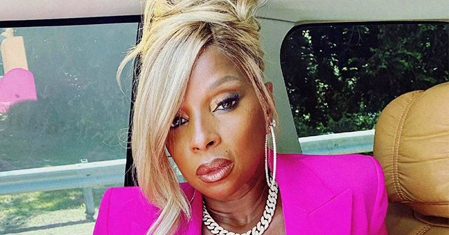 Mary J Blige Hopes Her Newly-Released Documentary on Amazon Prime Will 'Inspire' & 'Bless' Many
