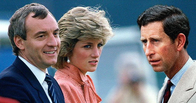 Lady Diana Was Allegedly 'Deeply in Love' with Bodyguard Barry Mannakee despite Marriage to Prince Charles