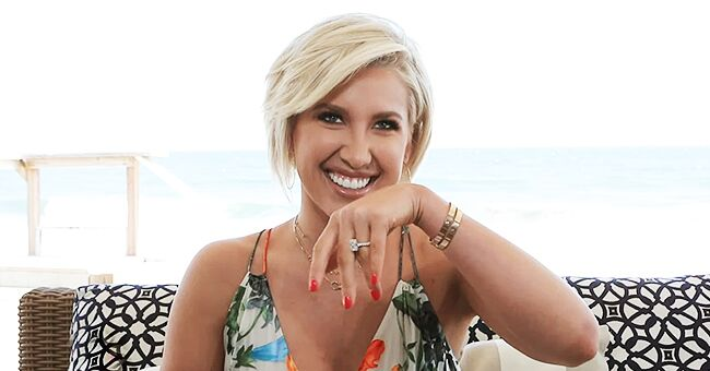 Savannah Chrisley Reveals Her Dad Is Going 'Full Throttle' with Her Upcoming Wedding