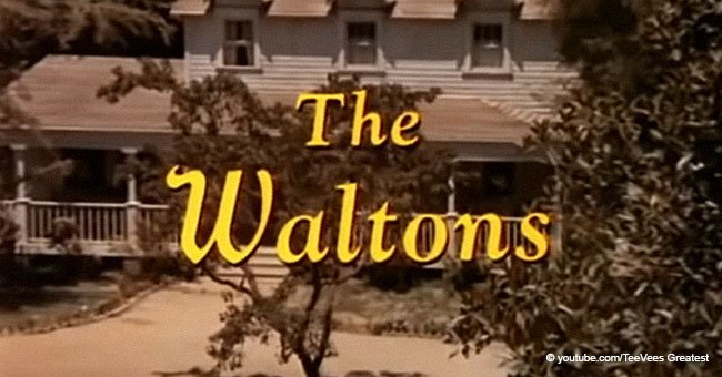 'The Waltons' Stars Ralph Waite and Michael Learned Struggled with Alcoholism While on the Show