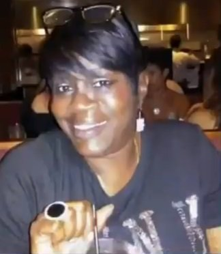 Danette Simmons, grandmother fatally shot outside her Florida home after dispute over family dog. | Photo: YouTube/ CBS Miami.