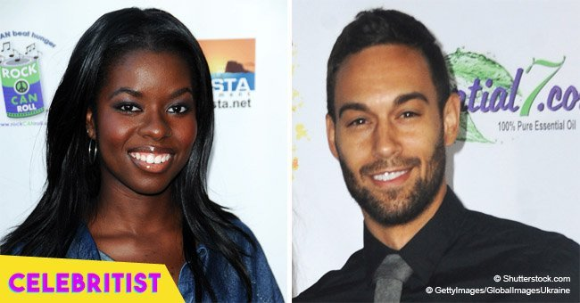 Camille winbush dating dating during divorce proceedings