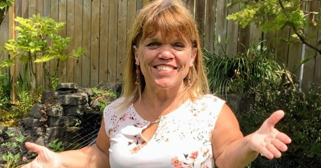 Amy Roloff Shares Excitement about Getting Back to Fiancé Chris & Teases about New Episodes