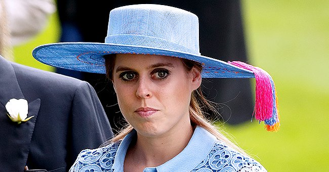 Princess Beatrice's Wedding May Reportedly Be Postponed Again Amid Concern over Coronavirus Pandemic