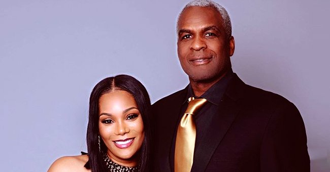 Former DWTS Contestant Charles Oakley Has Been Married 4 Years - Meet His Wife Angela Reed