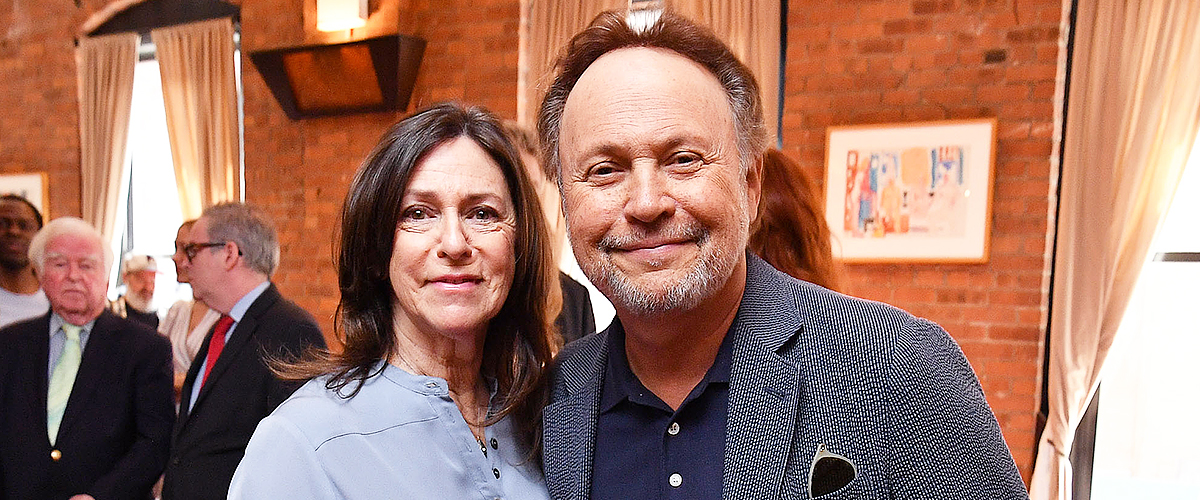 Inside the Almost 50-Year Marriage of 'Soap' Star Billy Crystal