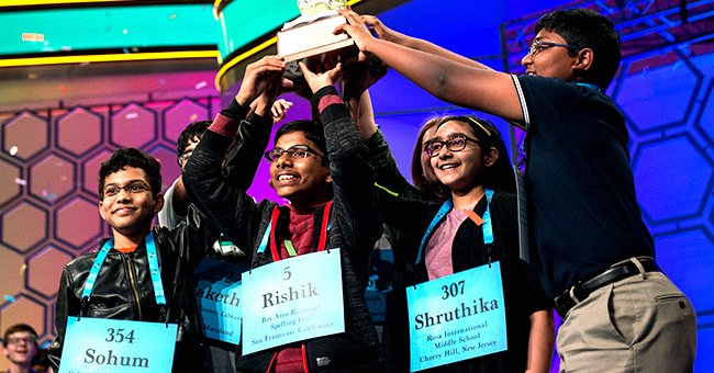 Scripps National Spelling Bee 2020 Canceled Due to COVID-19 Pandemic
