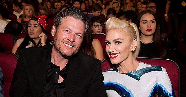 People: Gwen Stefani & Blake Shelton's Relationship Is Headed toward Marriage, Says Source