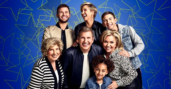 'Chrisley Knows Best' Is Back and Fans Have Mixed Reactions on Savannah's Canceled Wedding