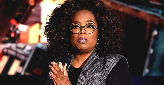 Oprah Winfrey Was Scared of Turning 56 Because She Never Thought She'd Live past That Age