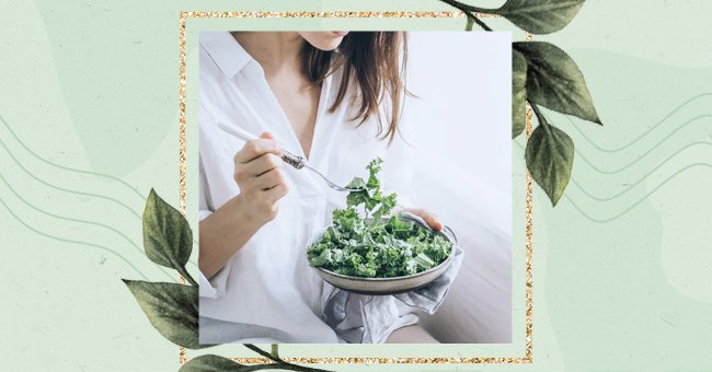 Exploring The Benefits of Kale
