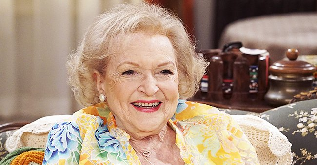 Closer Weekly: Betty White Is Doing Well at 98 Amid COVID-19 Outbreak