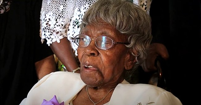 Oldest Living American, Hester Ford Passed Away at 116 — See Tribute from Her Family