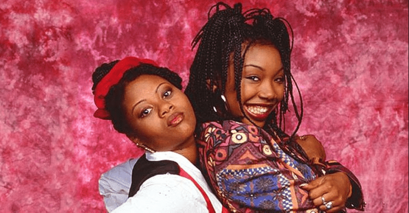 Countess Vaughn of 'Moesha' and 'The Parkers' Looks like Younger Version of Herself at 41